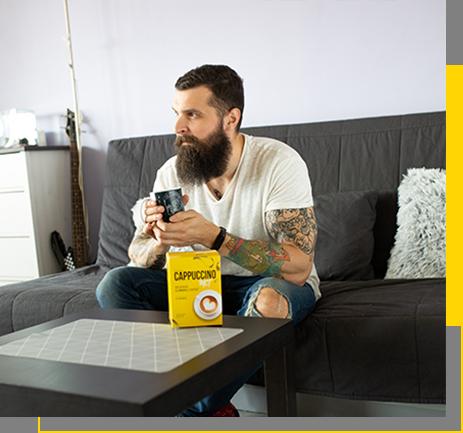 Cappuccino MCT afslankpillen Eervaring (review) 2020: Een koffie die vet verbrandt!